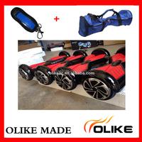 For teenagers new trending self balancing scooter remote hover board 2 wheels sky walker board waterproof