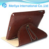 Ultra Slim Magnetic PU Leather Smart Cover for Apple iPad 2/3/4