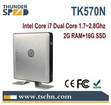 Hot Sale Intel Core i7 MINI PC