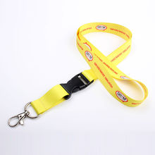 OEM Designer New Product Branded Printed Lanyards