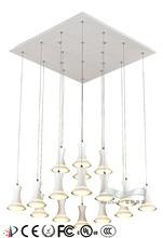 tri proof lamp led double table lamps figures led pendant lamp home decoration