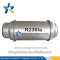 Gas Cilindro de refrigerante R236fa