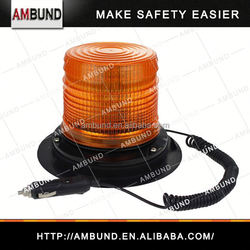LED warning solar powered led beacon with 15 years beacon manufacturing experiece