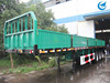 Manufacturer Avic Kaile da widely used cargo trailer made in China
