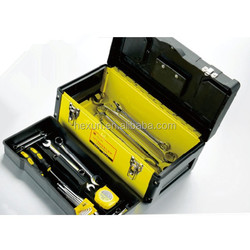 16 INCHES Portable aluminum tool box