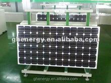 High Power Good Quality monocrystalline solar panel 250w