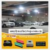 KEYTOP ultrasonic sensor based car parking guiding system for garages