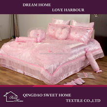 Delicate Bedding Set New Products