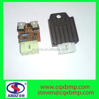 DC 70cc motorcycle voltage regulator rectifier 12v for honda