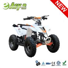 Easy-go new 4 wheel atv quad bike with CE ceritifcate hot on sale