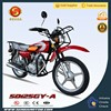 New Style 150cc Cheap Chinese Dirt Bike/Off Road Motorcycle for Sale SD125GY-A
