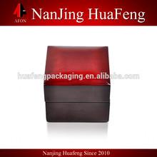 personalizado de alta calidad decorativa caja de madera