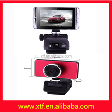 Large aperture 2.7 -inch 13 million pixels intelligent parking monitoring car DVR rearview mirror