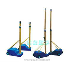 Outdoor basketball post for kids sports and fitness TX-5126L