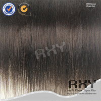 30 30 30inch straight virgin lady brazilian remy human hair brazil