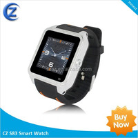 OEM Android 4.4 Smart Watch Mobile Phone,Waterproof Bluetooth Sport Smart Watch,android 4.4 watch phone for vapirius ax2