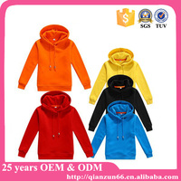 Wholesale blank pullover hoodies men, Fashion man hoody,Cheap custom blank hoodies without brand