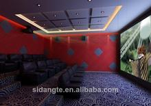 China good investment 3d 4d 5d 7d cinema 7d films with high technology