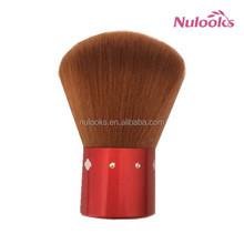 wholesale kabuki makeup brush with diamond
