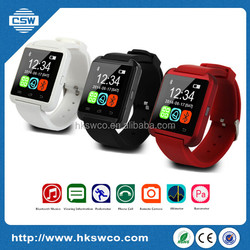 Outdoor Bluetooth Smart Watch U8 Watch Sport Watch