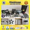 N2-408 5.5KW,7.5KW Power supply board , CPU