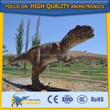 Dinosaur Park Robot Mechanical Moving Dinosaur Product