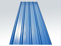 factory direct sell aluminium corrugated metal roofing sheets