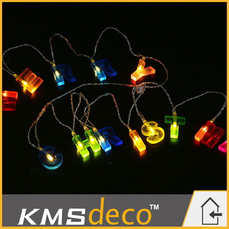 Design With String Lights : Special Design Led Decoration String Lights For Multicolor Letters Led Lights - Buy Letters Led ...