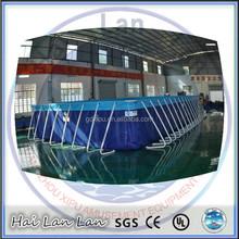 bulk plastic balls new style swim pool 25m*10m*1.32m