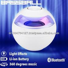 New ball shapeBluetooth Speaker for PC/smart phone