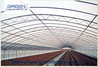 Single arch greenhouse/Tunnel Greenhouse