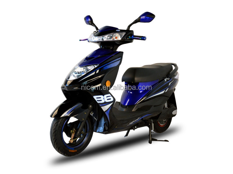 60V Electric Scooter WITH PEDAL TDR48K128 NEW