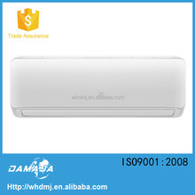 18000btu wall split unit air conditioner with CE for Millde East /South Africa/Asia