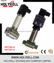 Gas Differential Pressure Transducer HPT700-H