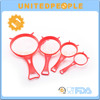 4PCS Plastic Kitchen Screen Filter Set