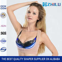 New Arrival Promotion personalized new brand body shaper slimming vest