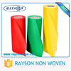 100% polyester spunbond nonwoven fabric felt roll for oversea