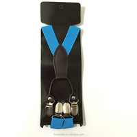 2015Top hot sale fashion new design suspenders.wholesale cheap price children suspenders straps.