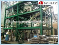 2013 NEW fish feed processing plant