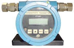 Conductivité TDS indicateur