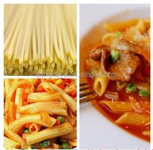 New type macaroni pasta machine/italian pasta making machine