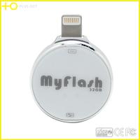 OTG Android smart phone USB Flash Drive, USB 2.0 32GB/64GB/128GB
