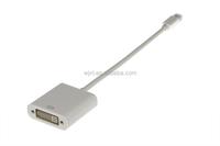 Mini DisplayPort to DVI For Apple Cable Mini DP to DVI