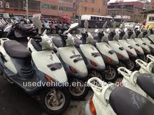 150CC SYM NEW DUKE SCOOTER / MOTORCYCLE / VEHICLE
