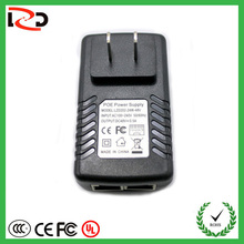 LZD Brand 48V active POE adapter for wireless router