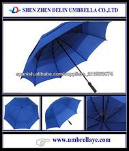 Grande / grande paraguas de golf