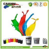 CD-0006 Fluorescent Green color for material dyeing