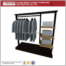 fashion retail store furniture men's clothing display stands