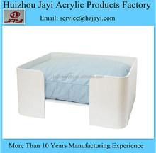 JYDB-010China supplier wholesale acrylic sofa bed luxury pet dog beds/dog pet bed