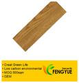 de vinilo y el piso de linóleo de cobertura utilizado en la decoración